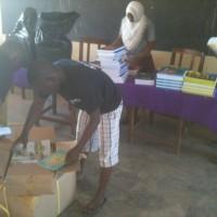 BooksArrive