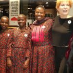 Canadian Ambassador at premiere of In the Name of your Daughter