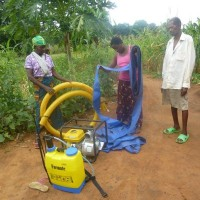 446 New equipment purchased with TDT funds