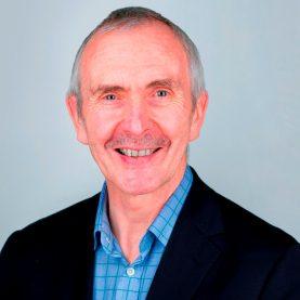 Peter Kenworthy